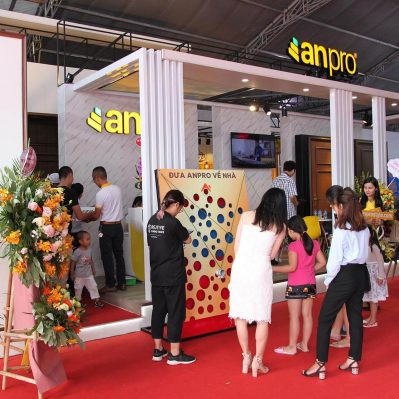 Vietbuild Ha Noi 2018 - International Exhibition (Phase 2)