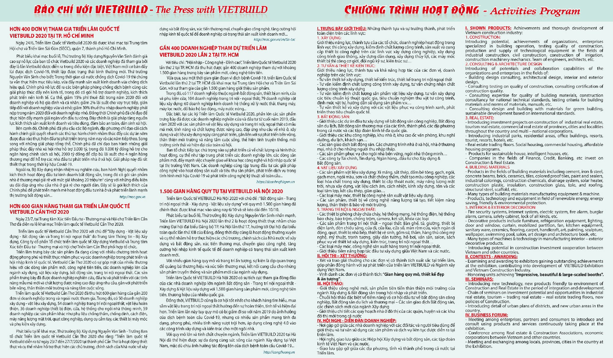 chuong trinh 2021