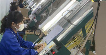 Các doanh nghiệp Đà Nẵng đã hoạt động bình thường với 100% công suất. Ảnh: Tường Minh